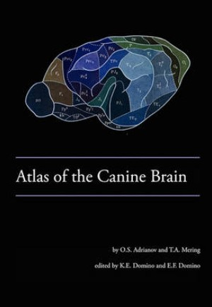 Atlas of the Canine Brain