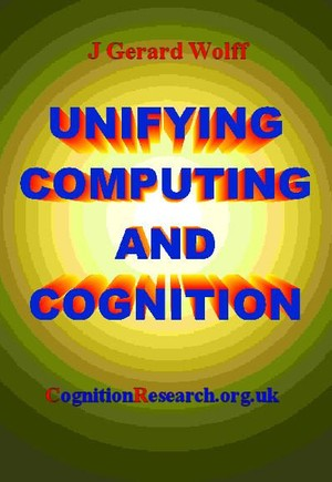 UNIFYING COMPUTING AND COGNITION