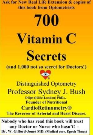700 Vitamin C Secrets