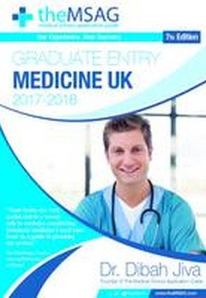 Graduate Entry Medicine UK 2017-2018