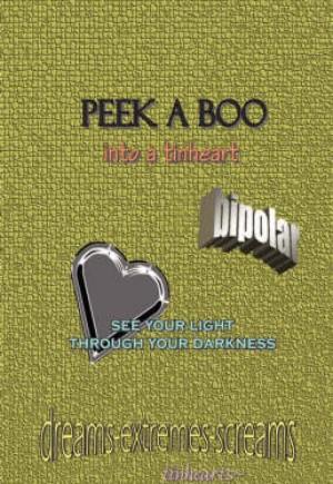 Peek-Aboo into a Tinheart