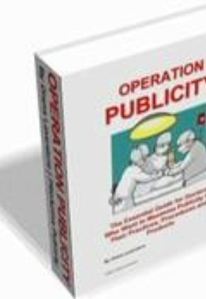 Operation Publicity