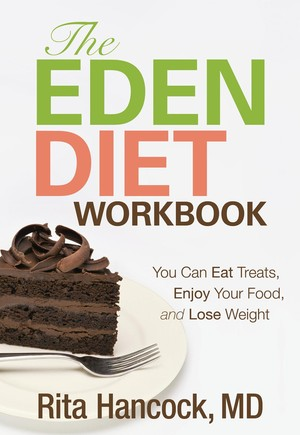 The Eden Diet Workbook e-version
