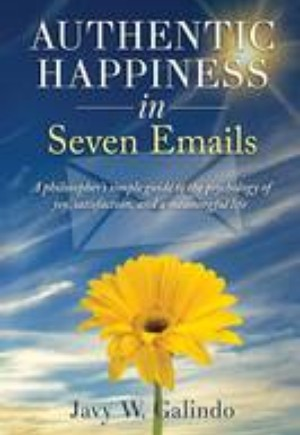 Authentic Happiness in Seven Emails