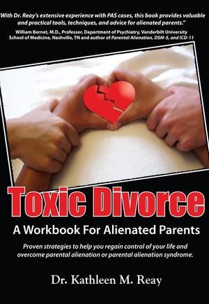 Toxic Divorce