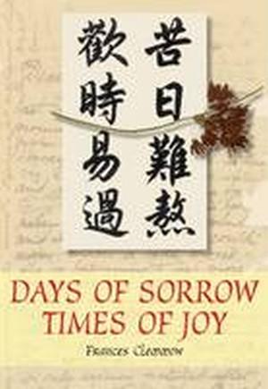 Days of Sorrow, Times of Joy