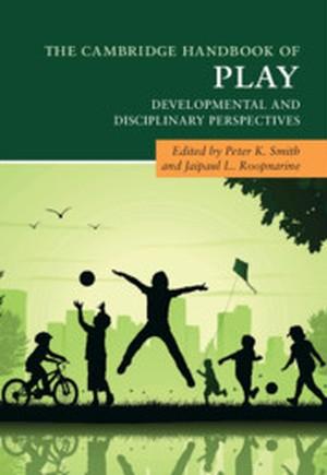 The Cambridge Handbook of Play