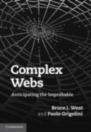 Complex Webs
