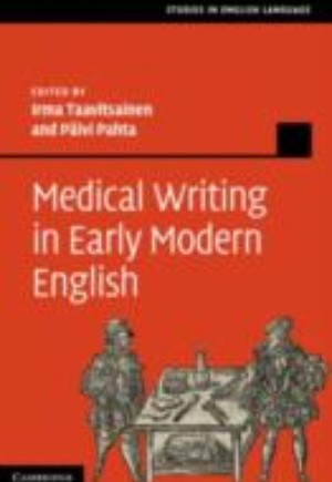 Medical Writing in Early Modern English