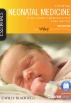 Essential Neonatal Medicine, Includes Desktop Edition