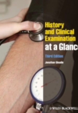 History and Clinical Examination at a Glance