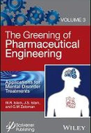 The Greening of Phamaceutical Engineering