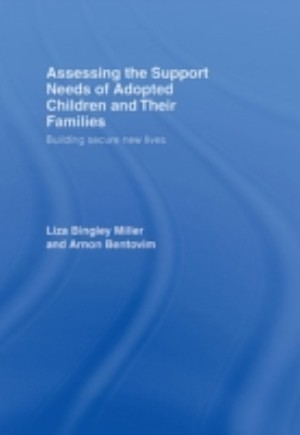 Assessing the Support Needs of Adopted Children and Their Families