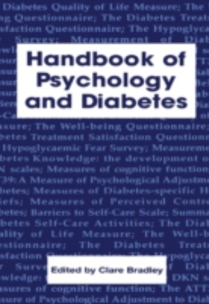 Handbook of Psychology and Diabetes