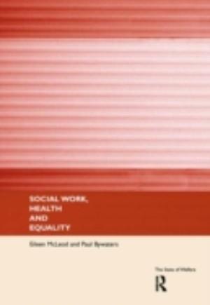 Social Work, Health and Equality