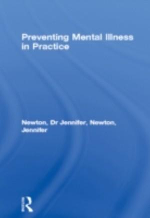 Preventing Mental Illness in Practice