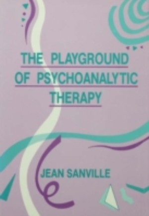 Playground of Psychoanalytic Therapy