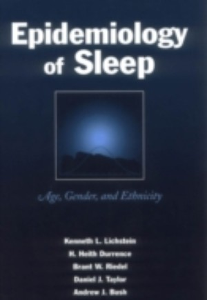 Epidemiology of Sleep