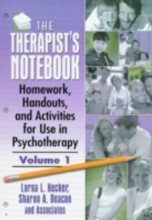 Therapist's Notebook