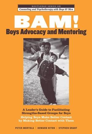 BAM! Boys Advocacy and Mentoring