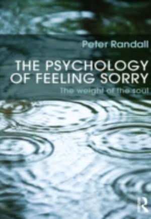 Psychology of Feeling Sorry