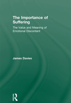 Importance of Suffering