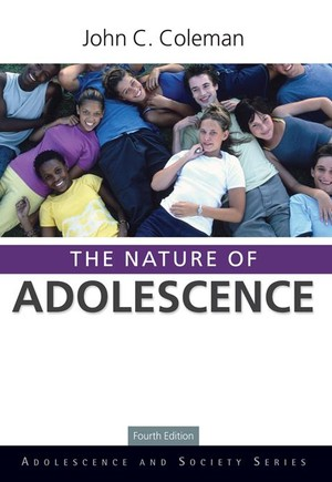The Nature of Adolescence, 4th Edition