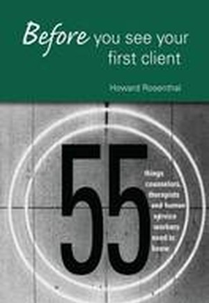 Before You See Your First Client
