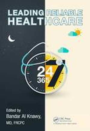 Leading Reliable Healthcare