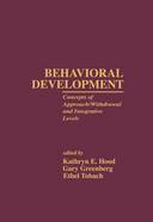 Behavioral Development