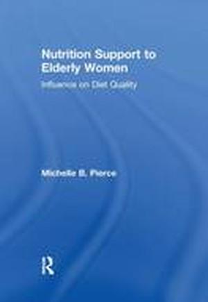 Nutrition Support to Elderly Women