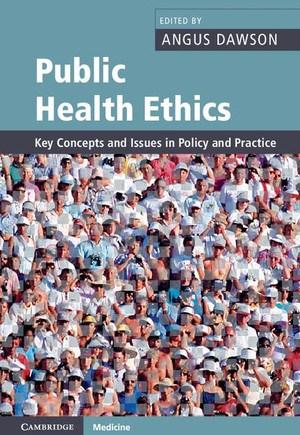 Public Health Ethics