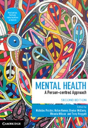 Mental Health: A person-centred approach 2ed