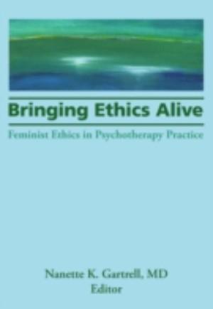 Bringing Ethics Alive