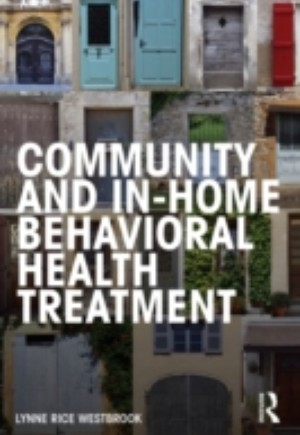 Community and In-Home Behavioral Health Treatment