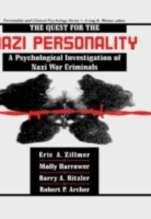 Quest for the Nazi Personality