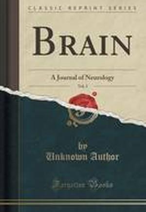 Brain, Vol. 3
