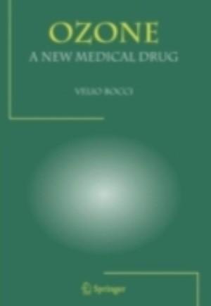 OZONE A New Medical Drug