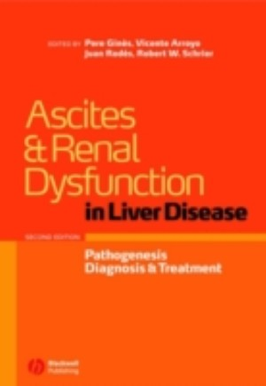 Ascites and Renal Dysfunction in Liver Disease