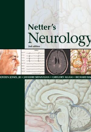 Netters Concise Neuroanatomy Pdf