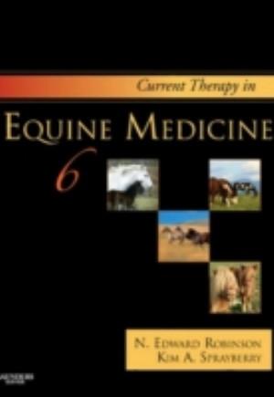 Current Therapy in Equine Medicine - E-Book
