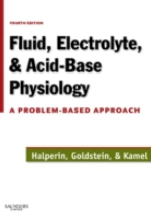 Fluid, Electrolyte and Acid-Base Physiology E-Book