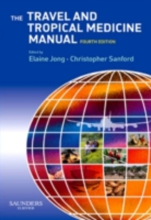 Travel and Tropical Medicine Manual E-Book
