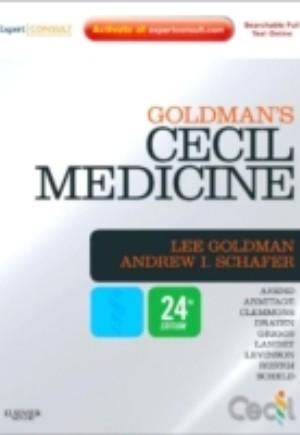 Goldman's Cecil Medicine E-Book