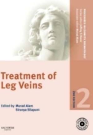 Procedures in Cosmetic Dermatology Series: Treatment of Leg Veins E-Book
