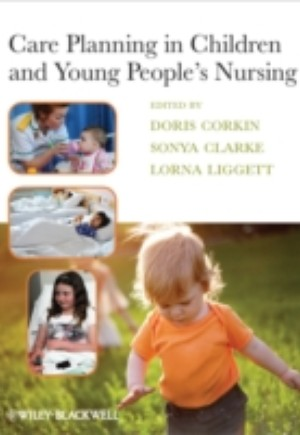 Care Planning in Children and Young People's Nursing