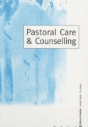 Pastoral Care & Counselling