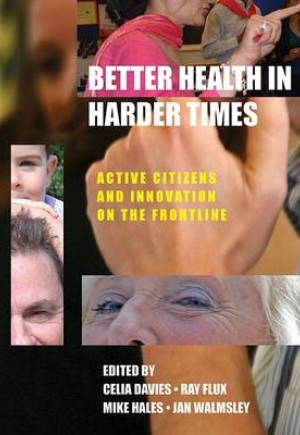 Active Citizens in Health and Social Care