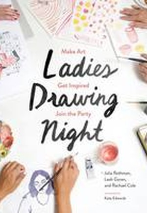 Ladies Drawing Night