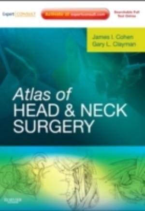 Atlas of Head and Neck Surgery E-Book